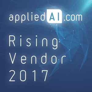 AIMultiple.com rising vendor 2017