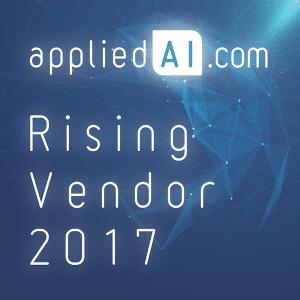 AIMultiple.com rising vendor 2017