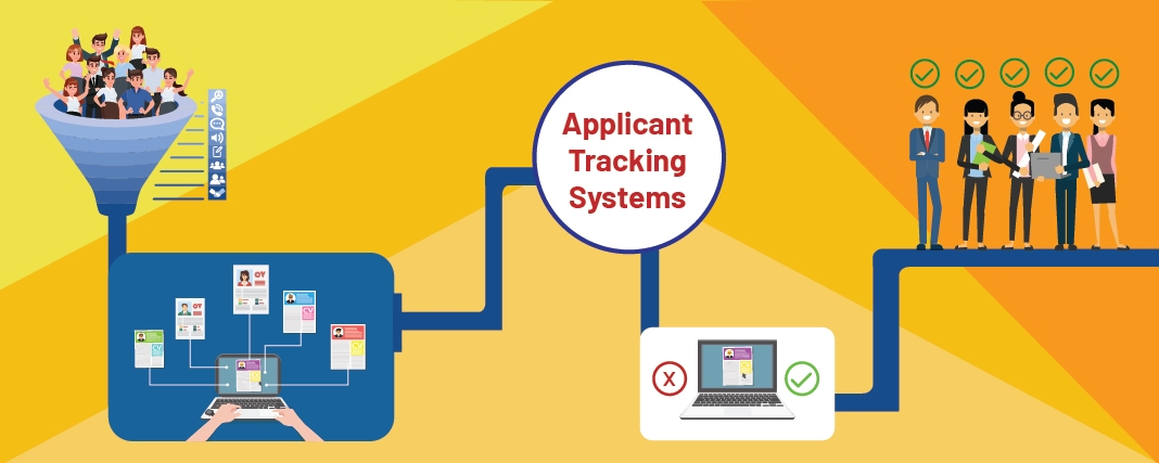 Applicant Tracking Systems Ats What It Is How Ai Helps