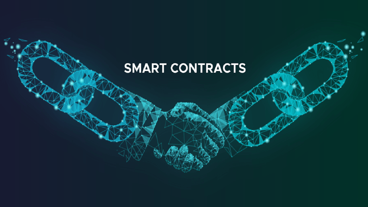 bitcoin smart contracts)